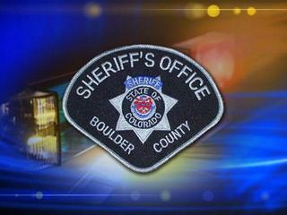 Human remains found in Boulder County