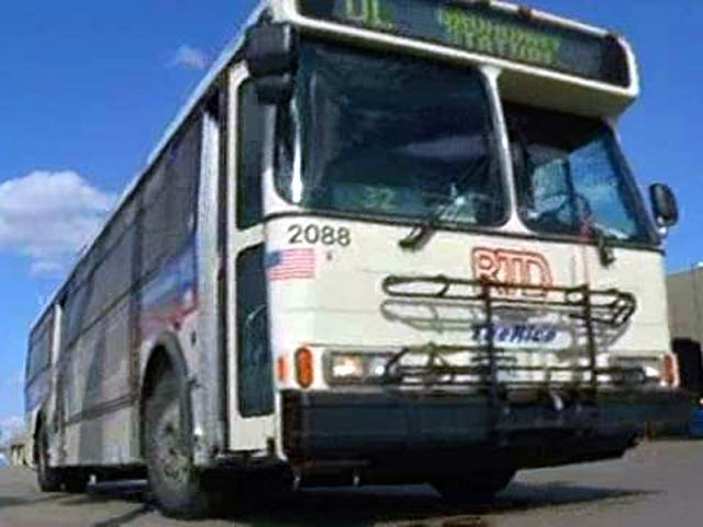 Rtd Contract Bus Driver Charged In Passenger S Death