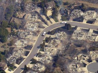 Hazard scale suggested for fighting fires