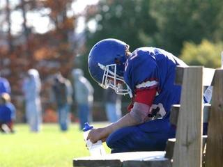 New blood test could diagnose concussions