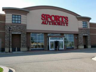 Sports Authority will sell its holdings