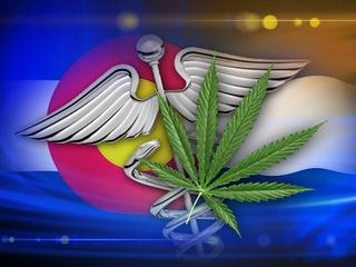 Colorado may add PTSD as medical pot qualifier
