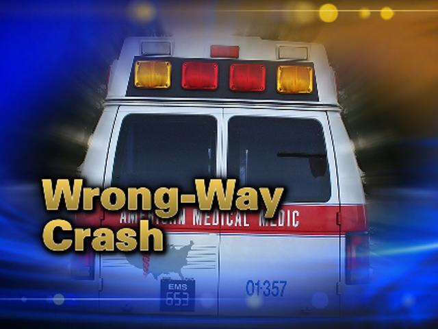 Police Medical Condition May Have Caused I 70 Wrong Way