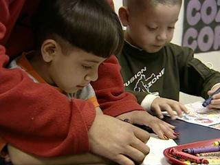 Colo. could pay more for kindergarten programs