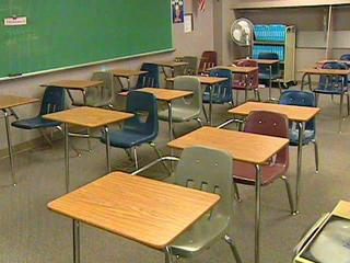 Nixon nixes funding to school safety program