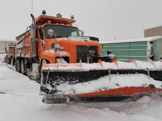 CDOT, other agencies prepare for snowstorm