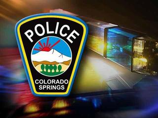 Generic Colorado Springs Police