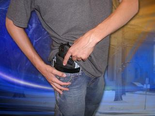 Spike in concealed carry applications in Colo.