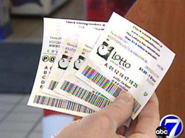 Ticket Sold At 7-Eleven In Denver - 7NEWS Denver TheDenverChannel.com