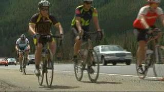 Triple Bypass Ride canceled due to wildfires