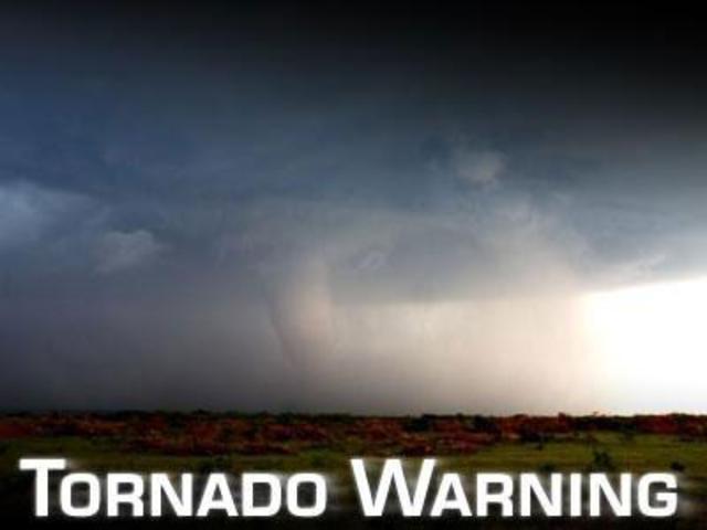 tornado warning - photo #33