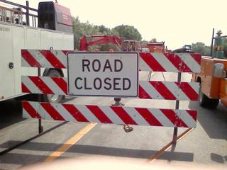 4th of July: Street closures to know about