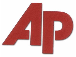 zAssociated Press