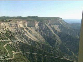 Roan Plateau plan cuts drilling plans