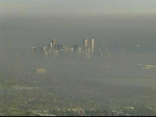 Colorado officials working on clean-air plan