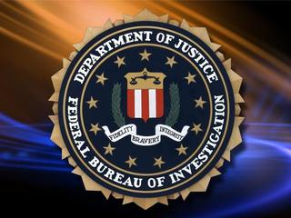 Generic FBI seal