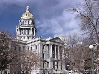 Colo. scrubs plan to make death penalty easier
