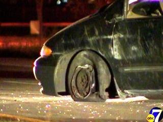 Loveland Teen Car Accident