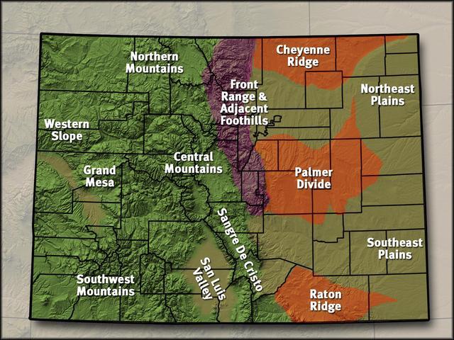 Worksheet. Where Is That  Denver7 TheDenverChannelcom