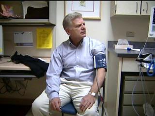 Mike Landess: Surviving prostate cancer