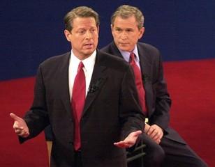 Cringe-worthy moments in debate history