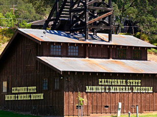 California Mining and Mineral Museum
