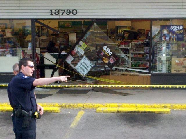 Car Accident Aurora Co Car Accident