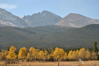 Man dies in fall at Rocky Mountain Nat'l Park