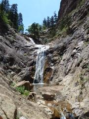 Seven Falls reopens today after 2 year closure