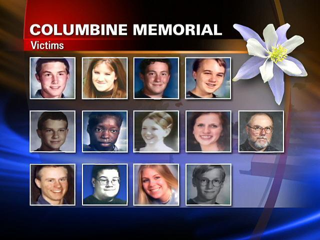 Columbine Shooting Pictures Graphic Www Imgarcade Com Online Image