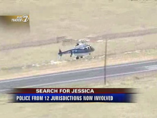 Search for Jessica Ridgeway