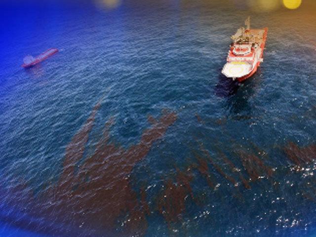 Deepwater Horizon BP Oil Spill 2016 Disaster Movie Review | CineMarter ...