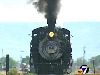 Colorado train rides named No. 1 & 2 in nation