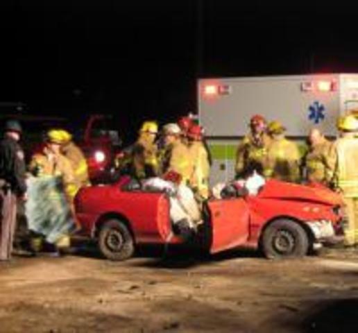 Evergreen Student Killed In Car Crash