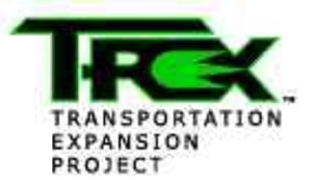 t Rex Construction Logo