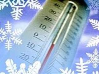 Freezing Temps
