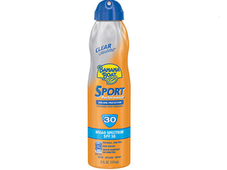Banana boat ultramist spray-on sunscreen-10946