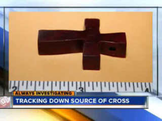 Cross crucial to Jessica Ridgeway case?
