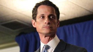 Anthony Weiner for mayor?