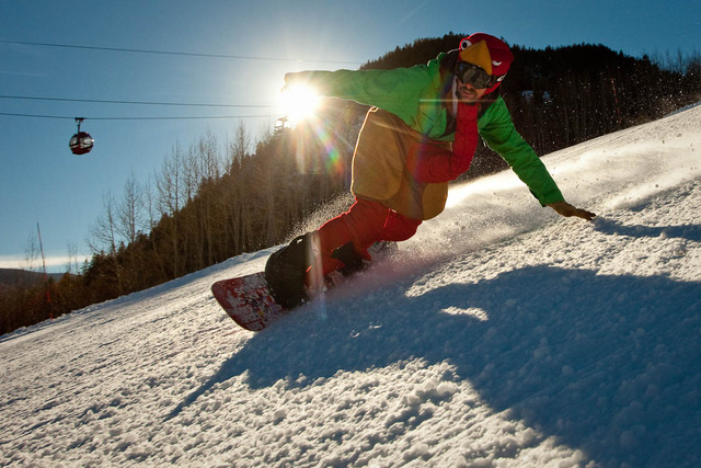 Resorts gear up for epic ski weekend