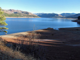 Vallecito Reservoir