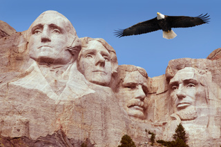 President's Day highlights in history