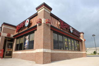 How fast food locations stack up in Denver