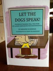 Let The Dogs Speak!