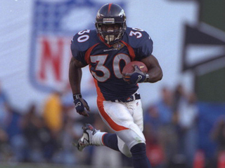 Broncos' 'TD' excited for Hall of Fame decision