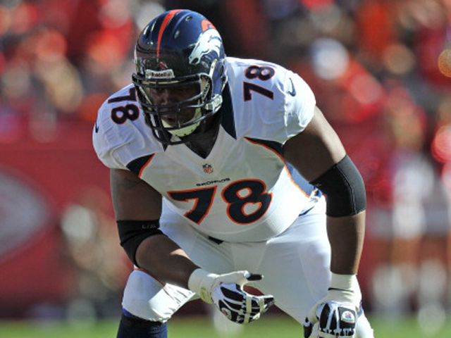Ryan Clady tore ACL, likely to miss 2015 season