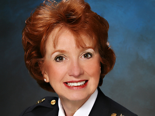 Chief Heather Coogan