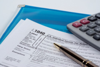 Don't be afraid to ask for your tax breaks