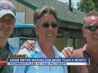 Annie Meyer, missing Wheat Ridge woman