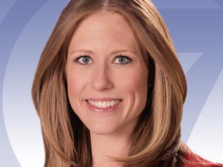 Molly Hendrickson